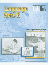 Language arts 6 lu