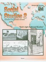 Social studies 2 lu