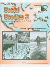 Social studies 3 lu