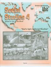 Social studies 4 lu