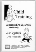 Child training tapes