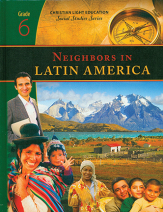 Neighbors in latin america