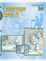 Language arts 2 ak