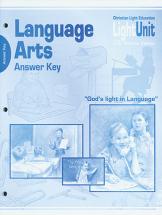 Language arts 4 ak