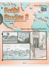 Social studies 2 ak