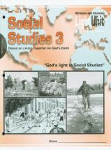 Social studies 3 ak