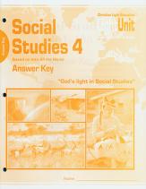 Social studies 4 ak