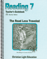 Reading 7 tg