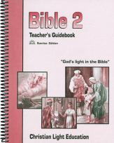 Bible 2 tg