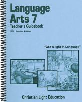 Language arts 7 tg