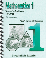 Math 1 book 2 tg