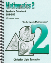 Math 2 book 1 tg