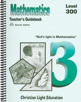 Math 3 tg