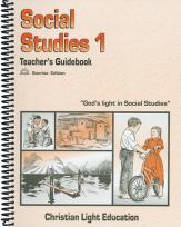 Social studies 1 tg