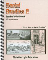 Social studies 2 tg