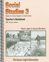 Social studies 3 tg
