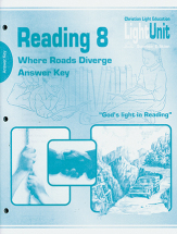 Reading 8 ak