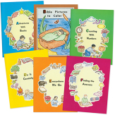 Abc readiness set 6 books
