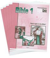 Bible 1 lu set