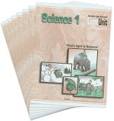 Science 1 lu set