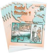 Social studies 1 lu set