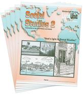 Social studies 2 lu set