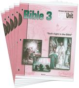 Bible 3 ak set