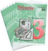 Math 3 lu set