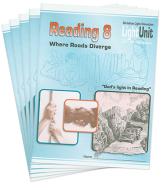 Reading 8 lu set