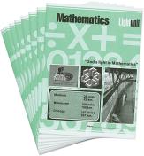 Math 900 1200 lu set
