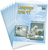 Language arts 11 lu set