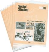 Social studies 900 1200 lu set