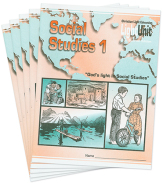 Social studies grade 1