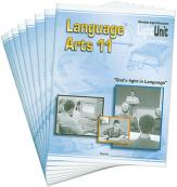Language arts grade 11