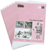 Bible grade 9 12