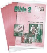 Bible grade 2