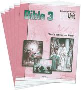 Bible grade 3