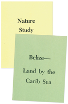 Belize   set