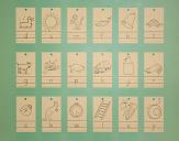 Green lights phonics consonant chart