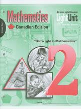 Canadian math 2 ak