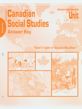 Canadian social studies elementary ak