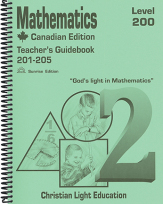 Canadian math 2 tg book 1