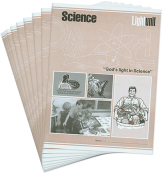 Science 300 400 lu set