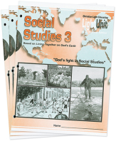Social studies 3 ak set
