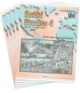 Social studies 4 lu set