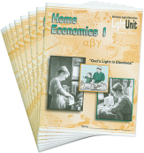 Home economics i lu set