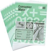 Consumer math lu set