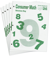 Consumer math ak set