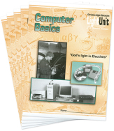 Computer basics lu set