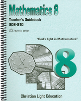 Math 8 book 2 tg